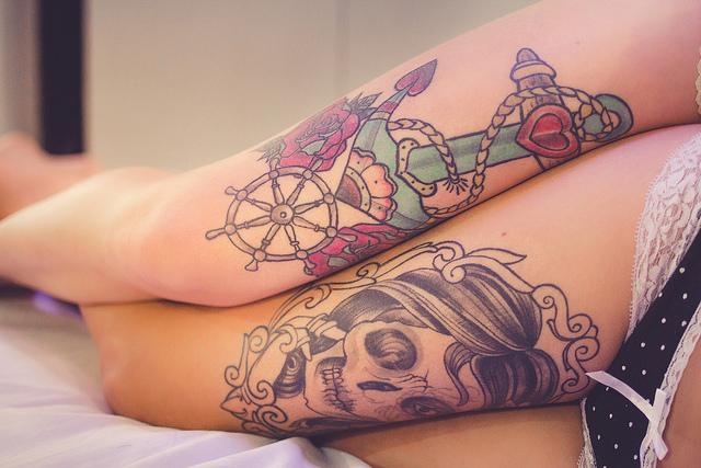 dangerous side effects of tattoos