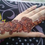 Best 6 Beautiful Mehndi Stickers For You