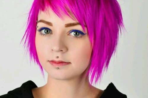 Emo Looks that Can Never Go Wrong