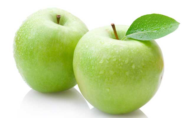 Wonderful Health Benefits of Green Apples