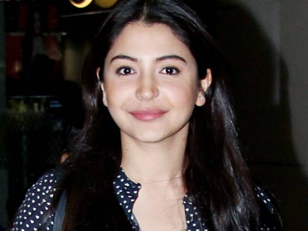 Anushka Sharma Hair care Secrets