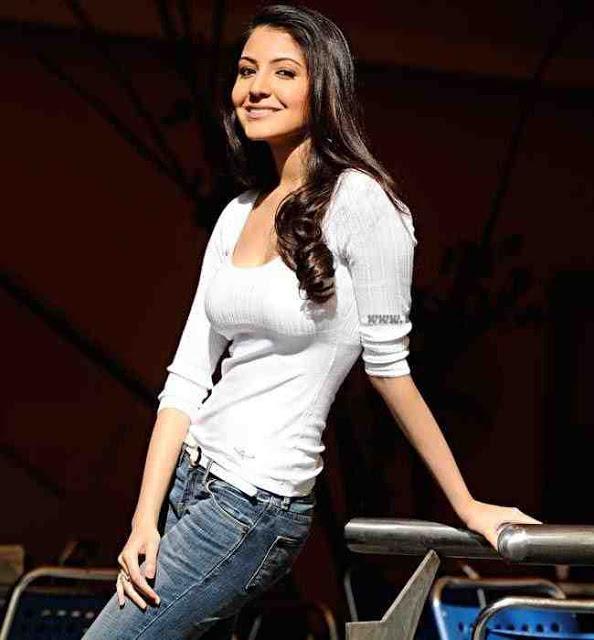 Anushka Sharma Diet Plan