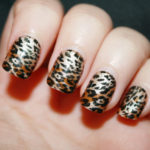 Best Animal print nail art designs for you