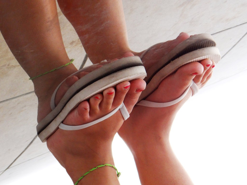 Best Tips for Footcare in this Summer1 1024x768 - Best Tips for Footcare in this Summer