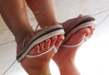 Best Tips for Footcare in this Summer