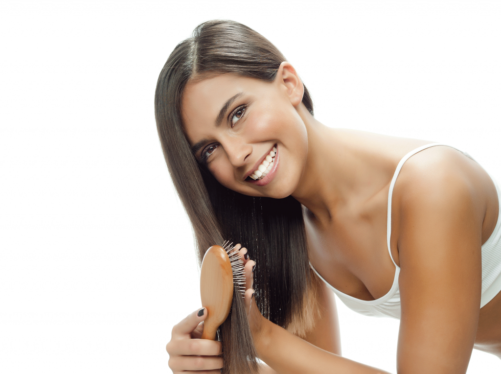 How to Make Your Hair Healthy and Shiny 1024x764 - How to Make Your Hair Healthy and Shiny