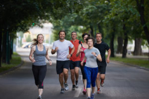 Why Running is a Good Exercise