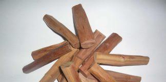 Sandalwood cures many Skin problems