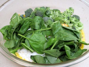 Top 7 reasons to eat more green, and leafy vegetables
