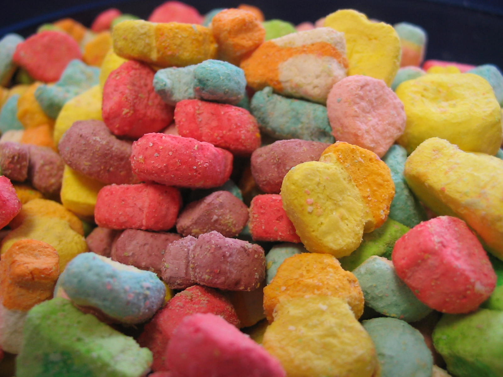 Why artificial food colours are bad for your health