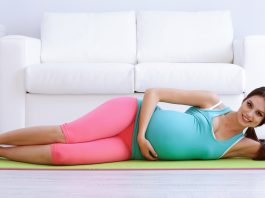 Exercises – Avoid during Pregnancy