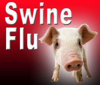 SYMPTOMS AND CAUSES OF SWINE FLU