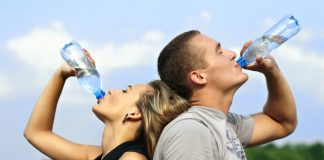 7 foods that can keep you hydrated