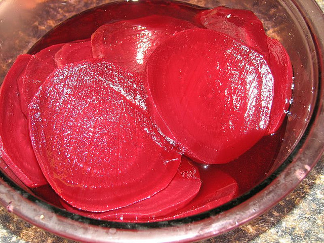 11 amazing health benefits of beetroot