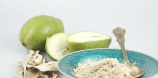 Health benefits of Mango powder or amchur powder