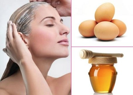 homemade hair mask for dry hair1 - Five best hair masks for dry hair