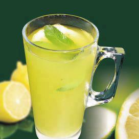 lemon cocktail - 10 ways drinking warm water with lemon and honey can do wonders for the health