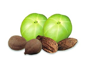 triphala 300x225 - Prevent hair fall with triphala
