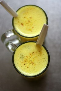 Summer Refreshing drinks-Masala Milk Recipe1