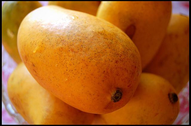 7 wonderful health benefits of mangoes