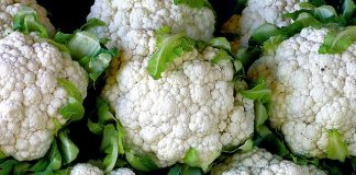 Eat cauliflower-protect your kidneys