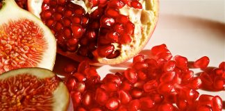 Health benefits of fruits