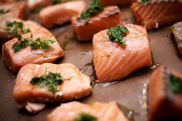 Omega-3 fatty acids are Brain Booster