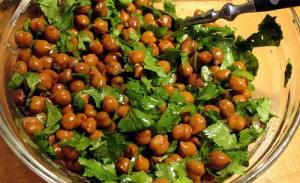 6982686744 c63112b755 300x183 - Chickpeas or chana Nutritional facts