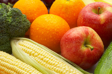 82645538 - 7 Healthy Summer Foods should Add to Your Diet