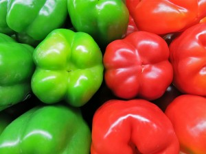 9667648328 d4d14569c3 c 300x225 - 10 Hidden Health Benefits of Capsicum or bell peppers