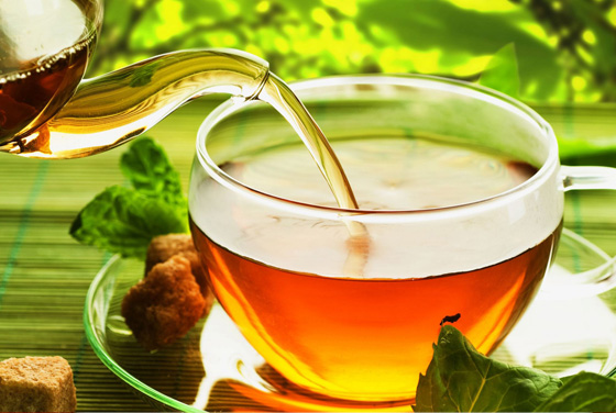 Ayurveda says these are the Best Herbal Teas - 5 herbal teas work wonder to lose weight