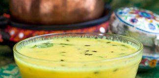 Summer Refreshing drinks-Masala Milk Recipe1
