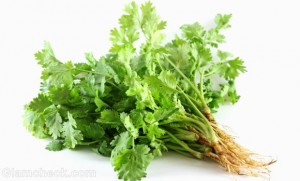 Health Benefits Coriander leaves 300x181 - Healthy summer drinks-Coriander Juice