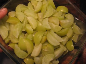IMG 8386 300x225 - Amla pickle recipe or Indian gooseberry pickle