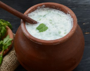 Top 5 health benefits of Buttermilk Chaas 300x238 - 10 Health Benefits of Buttermilk