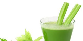 Healthy summer drinks-Coriander Juice
