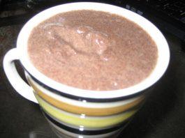 Healthy Ragi Koozh recipe