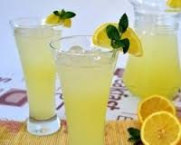 Summer special Homemade Lemonad