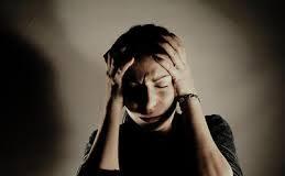 Migraine – pulsating headache