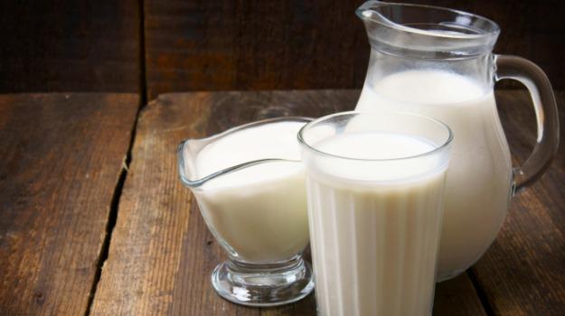 How drinking milk can benefit brain ?
