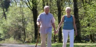 Surprising benefits of walking after dinner