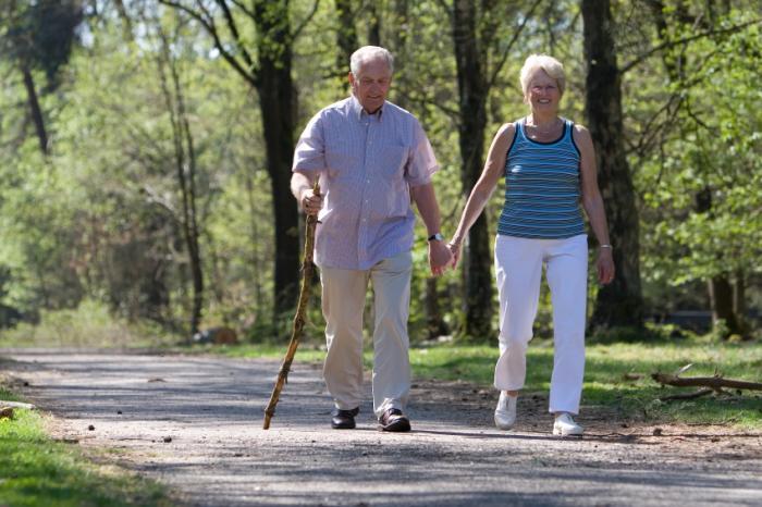 Surprising benefits of walking after dinner