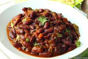 5 important reasons to eat rajma