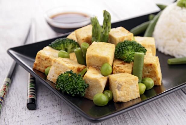tofu thinkstock 166406774 617x416 - 5 amazing health benefits of Tofu