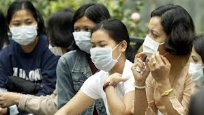 Severe Acute Respiratory syndrome (SARS )- An air borne disease