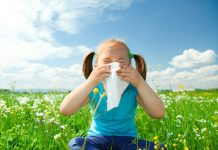 six things that worsen summer allergies