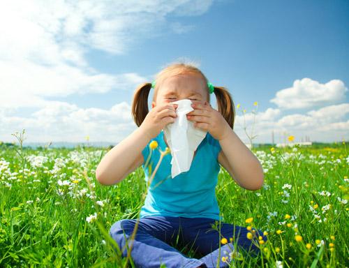 six things that worsen summer allergies