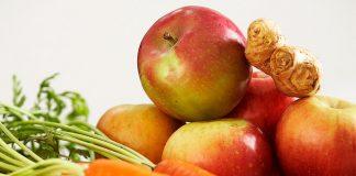 Miracle Drink – Beetroot , Apple, & Carrot Juice