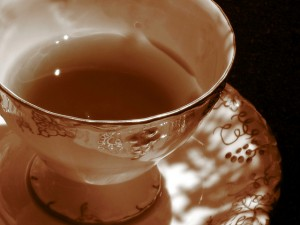 6 reasons never give up drinking tea