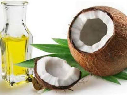 Coconut oil can really help you lose weight and burn fat